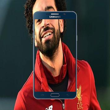 Mohamed Salah Live Wallpapers HD screenshot 3