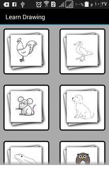 Draw Cartoons poster
