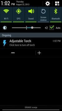 Adjustable Torch [ROOT] screenshot 1