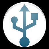 SG USB Mass Storage Enabler icon