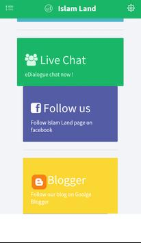 Islam Land apk screenshot
