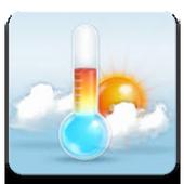 BodyTemperature Prank icon