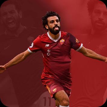 Mohamed Salah Wallpapers screenshot 3