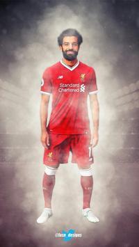 Mohamed Salah Wallpapers screenshot 4