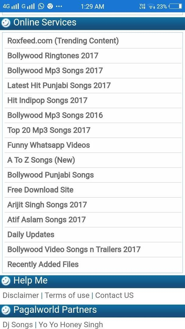 latest english songs 2017 download pagalworld