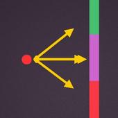 Shift Color icon