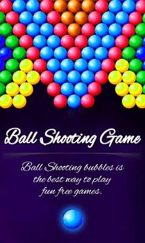 Balloon Shooting Game poster