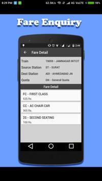 Indian Railway Enquiry - IRCTC Information 2018 screenshot 5