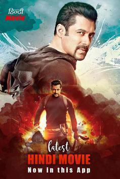 Hindi Movie poster