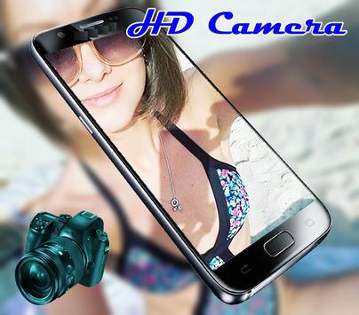 Zoom HD Camera New Version 2017 apk screenshot