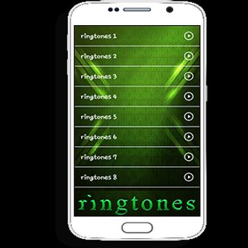 Classic Ringtones mp3 screenshot 2