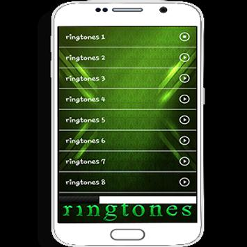 Classic Ringtones mp3 screenshot 3