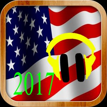 Best American Music 2017 apk screenshot