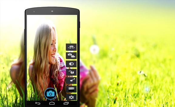Camera apk screenshot