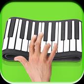 Electronic Organ icon