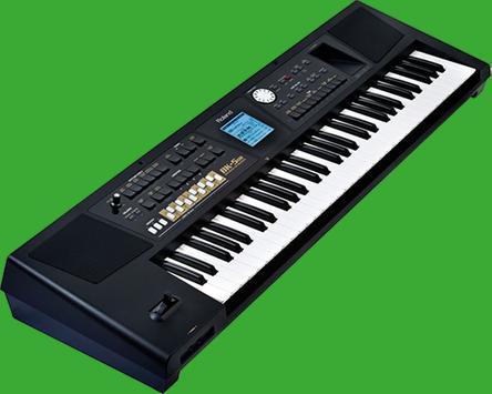 Electronic Organ screenshot 1
