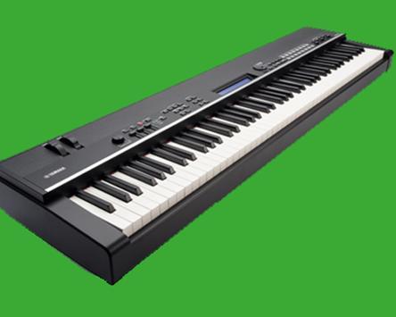 Electronic Organ screenshot 2
