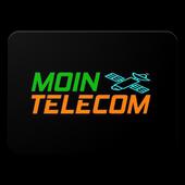 Moin Telecom icon