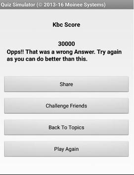 Quiz Academy screenshot 6