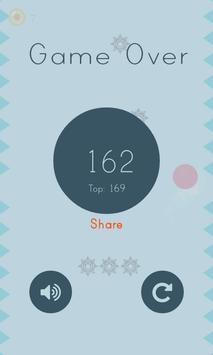 red ball spikes screenshot 3