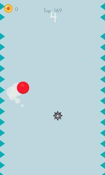 red ball spikes screenshot 2