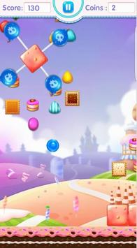 Mojo Candy Jump apk screenshot