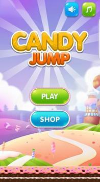 Mojo Candy Jump poster