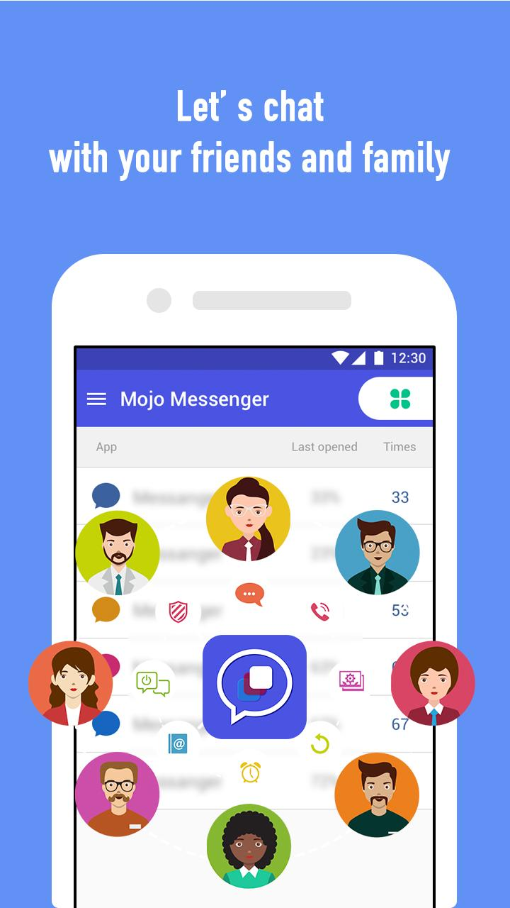 Mojo Messenger for Android - APK Download