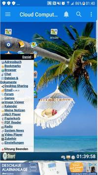 Onlinedesktop 2.0 apk screenshot