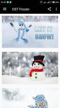 Best Collection of Frozen Soundtracks screenshot 1