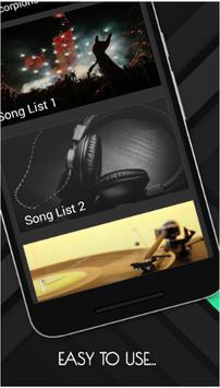 Evergreen Immortal Songs apk screenshot