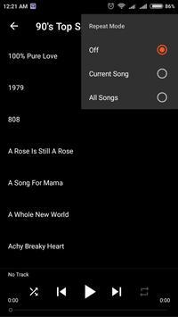 90s World Top songs apk screenshot