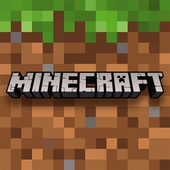 ikon Minecraft