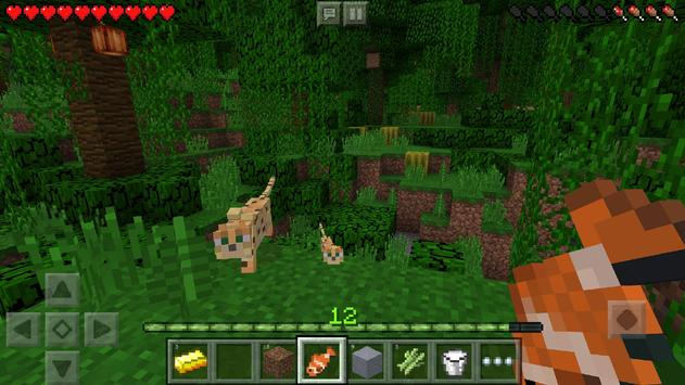 Minecraft-poster