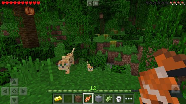 Minecraft screenshot 15