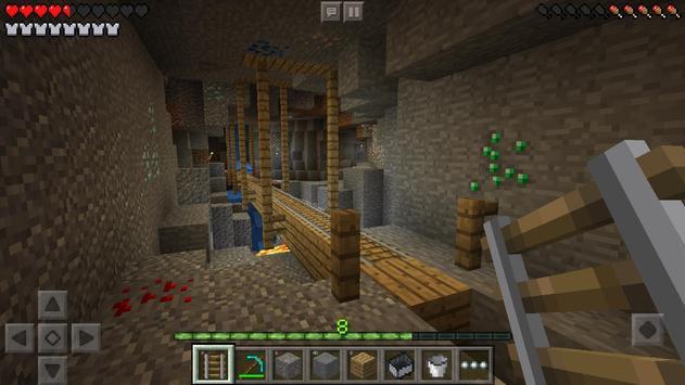 Minecraft captura de pantalla 20