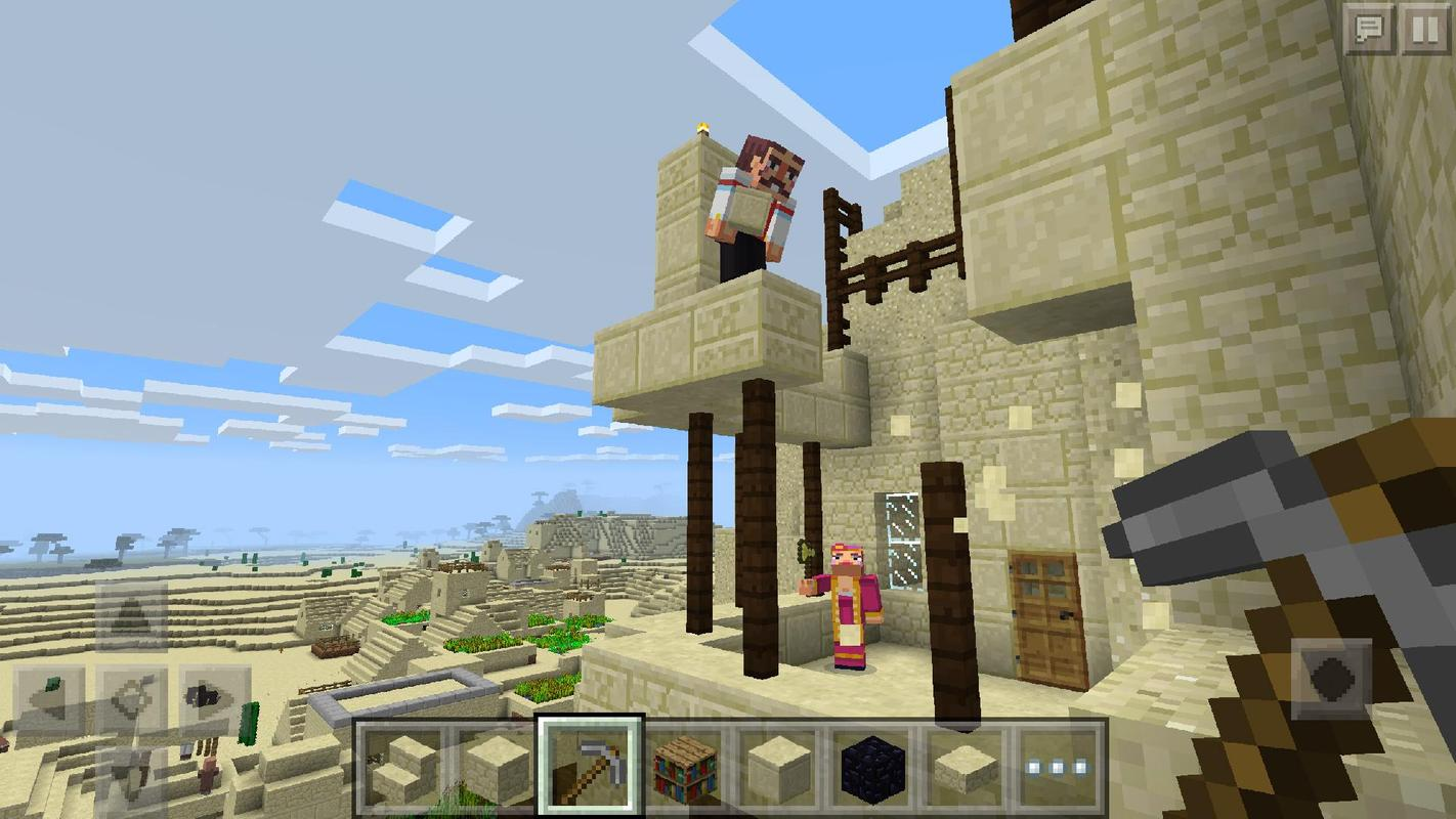 Minecraft For Android Apk Download
