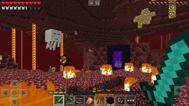 Minecraft captura de pantalla 8
