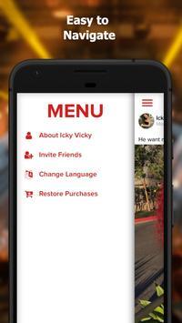 Icky Vicky screenshot 3