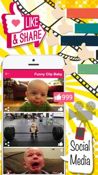 Funny Baby Videos for Whatsapp screenshot 2