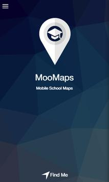 Mobile School Maps poster