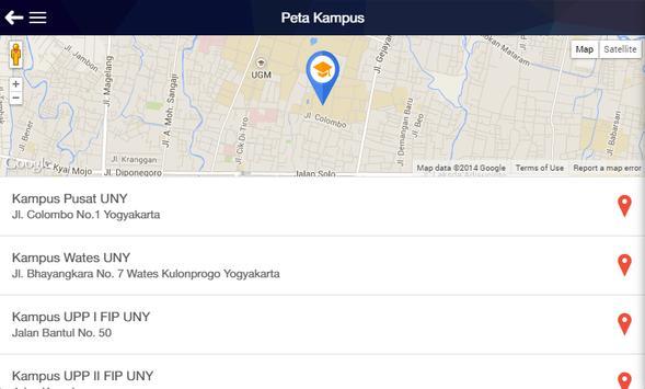 Mobile School Maps apk screenshot