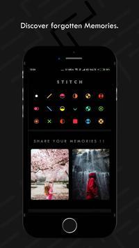 Stitch screenshot 4