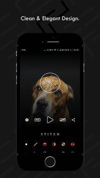 Stitch screenshot 1