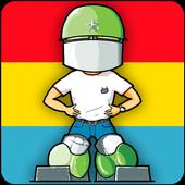 RoboMix icon
