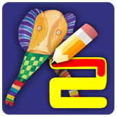 Learn and Play Korean Elephant icon