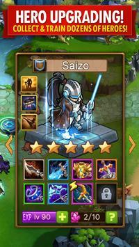 Magic Rush: Heroes apk screenshot