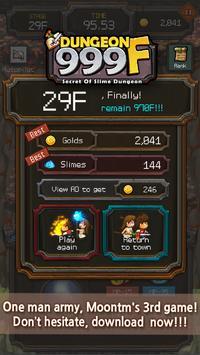 Dungeon999 screenshot 4