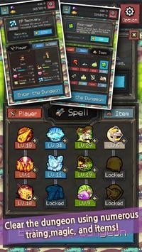 Dungeon999 screenshot 8