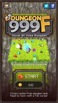 Dungeon999 poster